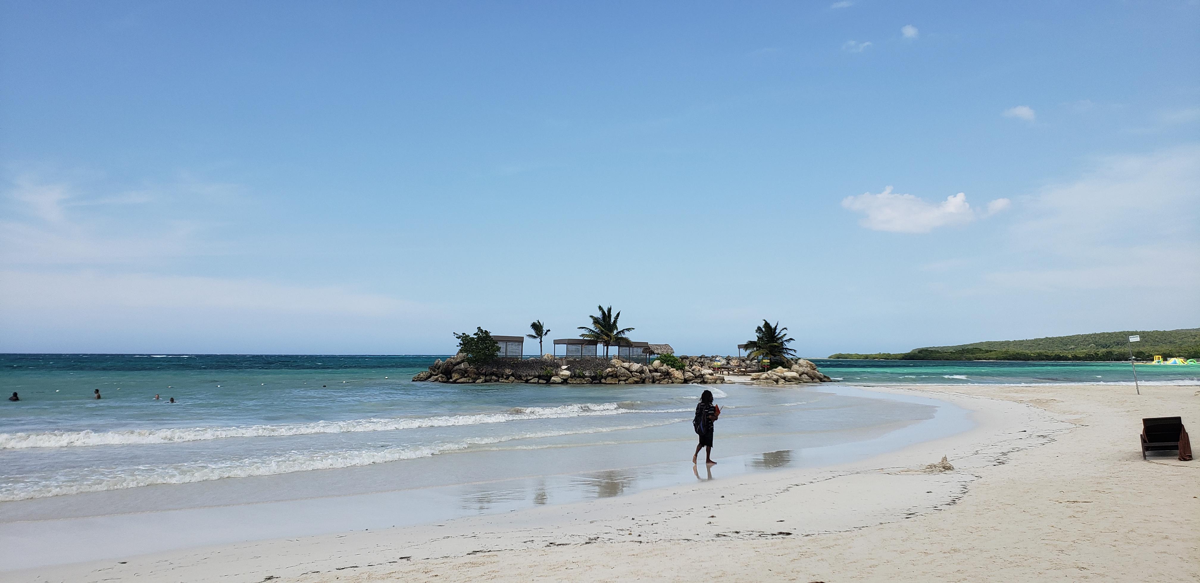 Remittances in Jamaica
